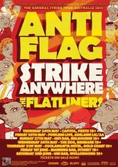 Anti-Flag's Photo