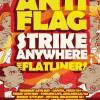 Justin Sane Solo Show Friday Night! - last post by Anti-Flag